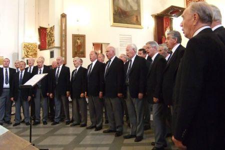 42.Concert in the Matki Boskiej Zwycieskiej church,  Warsaw - 23rd August