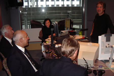 ABC Radio Wollongong interview with Peter Hand