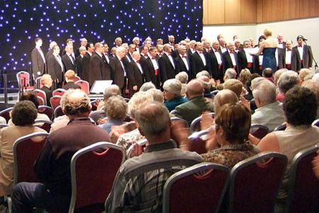 55.Concert in the Telford International Centre - 12th of October