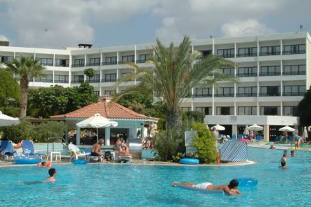 The Aventi Hotel Pool