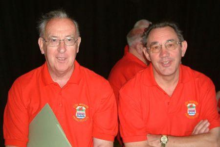 06.Bryan Evans and John Hopkins