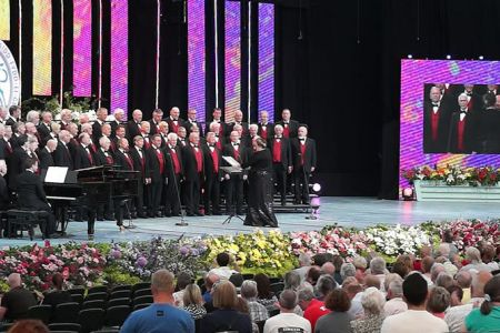 51.Male Voice Choir Competition