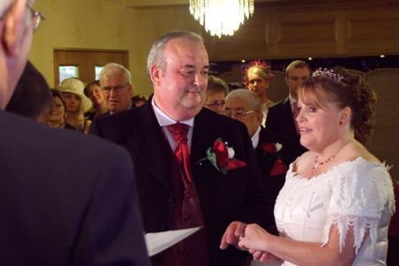 49.Paul marries Marcella on the 5th of September