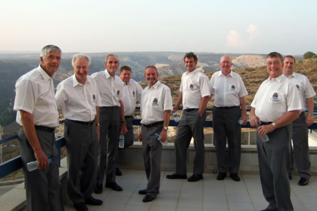The Lads in Episkopi