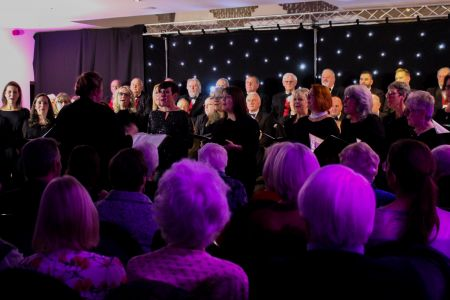 79p. Ladies in concert