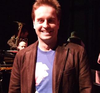 Alfie Boe (Tenor)