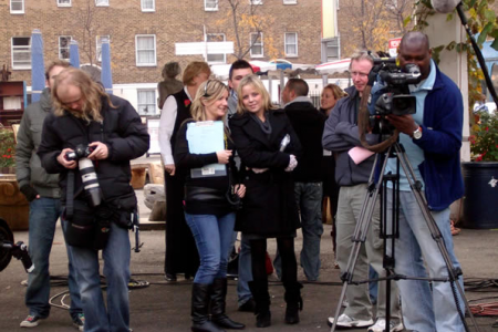 03.ITV Film Crew