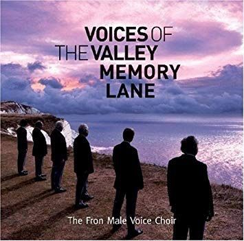 VOICES OF THE VALLEY - MEMORY LANE