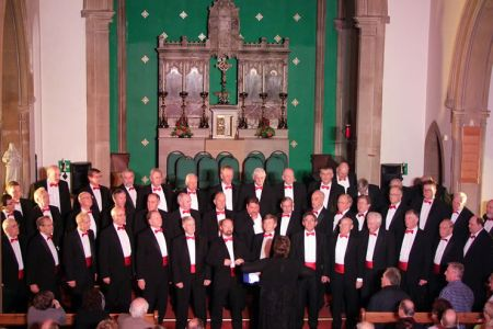 99.In Concert at Our Lady and St Anne's Church Caversham
