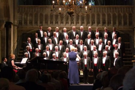 32.Concert for Chichester Festivities in the Cathedral - 28th June