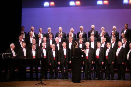 47.Concert in the Rhosllanerchrugog Stiwt - 15th September