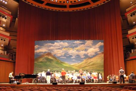 Birmingham Symphony Hall - 16th May