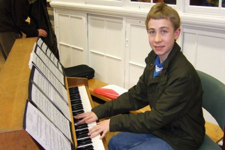 07.Alex Hughes - Apprentice Accompanist