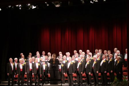 54.In Concert at the Ulverston Coronation Hall