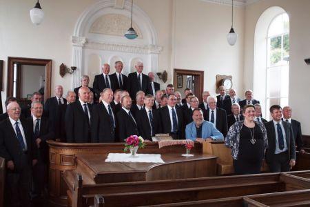 42.The Choir with Bryn Terfel
