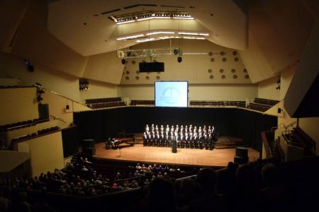 54.Matinee concert in the Nottingham Royal Concert Hall in aid of the Wainman Trust -28th June