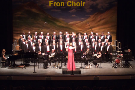 In Concert at the Rhyl Pavilion Theatre