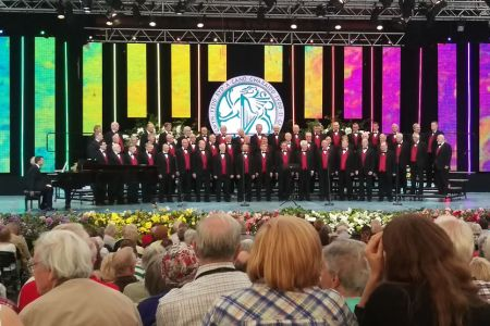 50.Male Voice Choir Competition