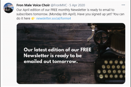 Dave T - 04 - 05 Apr Newsletter tomorrow 2020.png