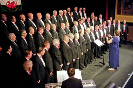 Concert in Yeadon Town Hall - 24th September