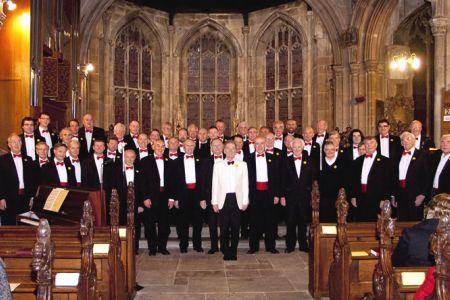 08.The Choir's