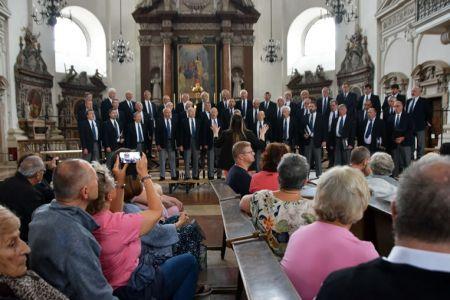 Salzburg Cathedral Concert