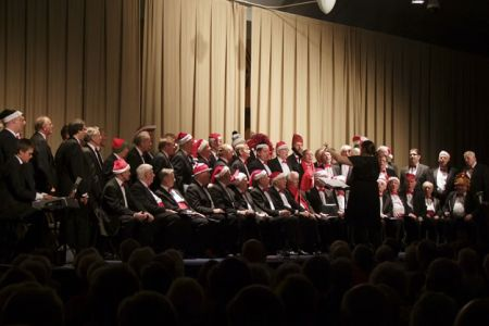 73.Tatton Park Christmas Concert - 10th December