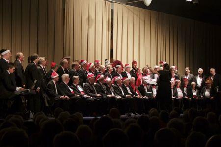 73.Tatton Park Christmas Concert - 10th December
