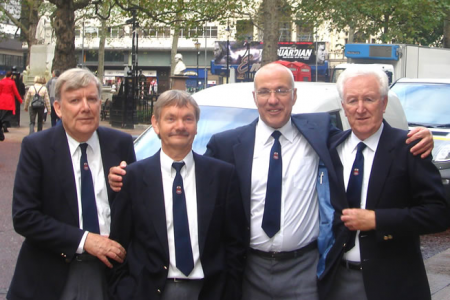 image.pngThe Choir's Ambassadors in London 18th October