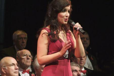 Margaret Keys - Guest Artiste -Theatr Hafren - Newtown, Powys
