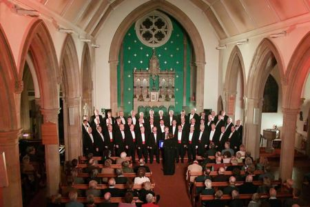 98.In Concert at Our Lady and St Anne's Church Caversham