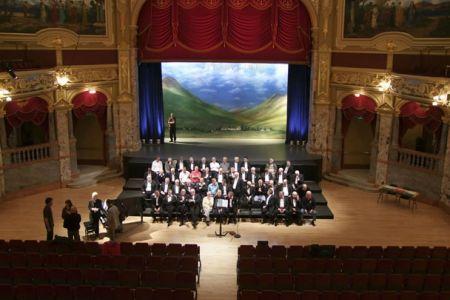 52.The Royal Hall Harrogate - 18th September
