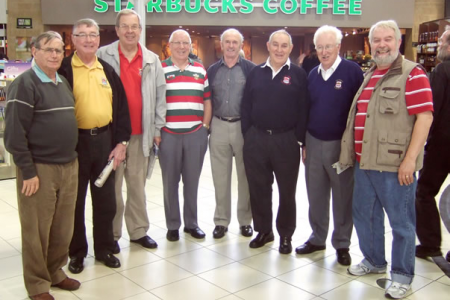 image.pngBarry, Sam, Trevor, Martin, David, David, Den and Jon at Oxford Services for a breakfast break en route to the ITV London Studios for the Titchmarsh Show